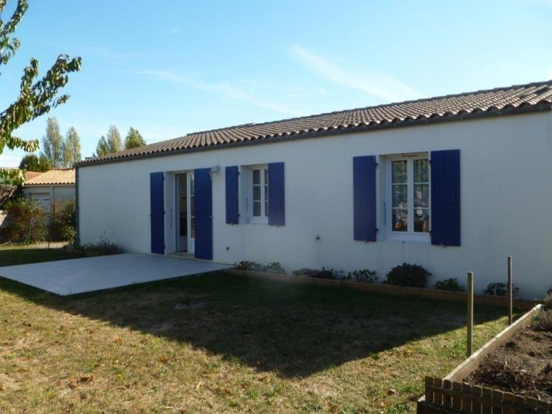 Vente maison / villa Le chateau d'oleron 402400€ - Photo 19