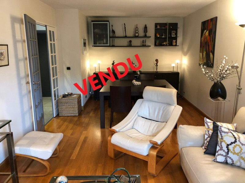 Vente appartement Rambouillet 291500€ - Photo 1