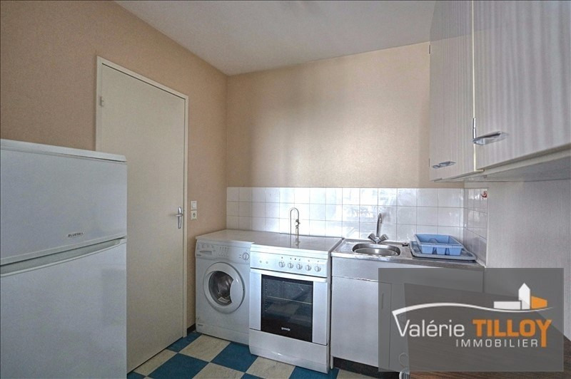 Vente appartement Rennes 75 000€ - Photo 3