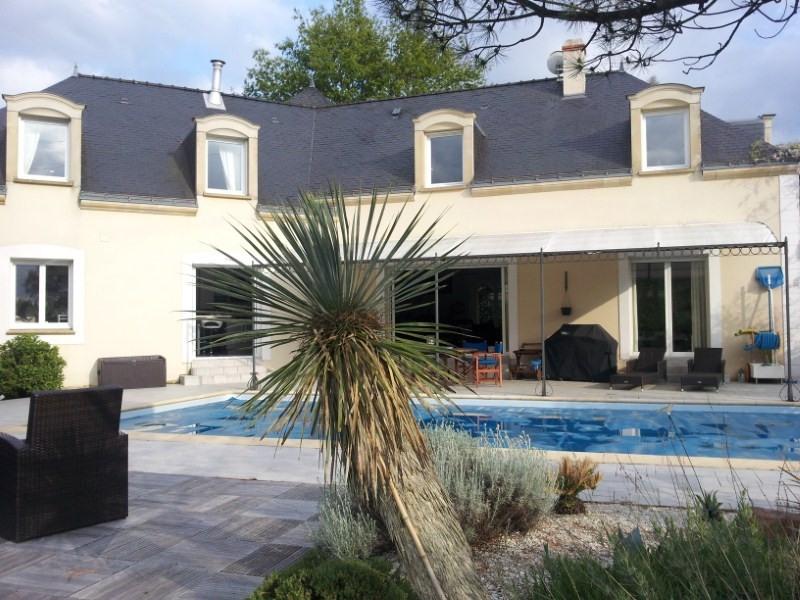 Vente de prestige maison / villa Sautron 686400€ - Photo 1