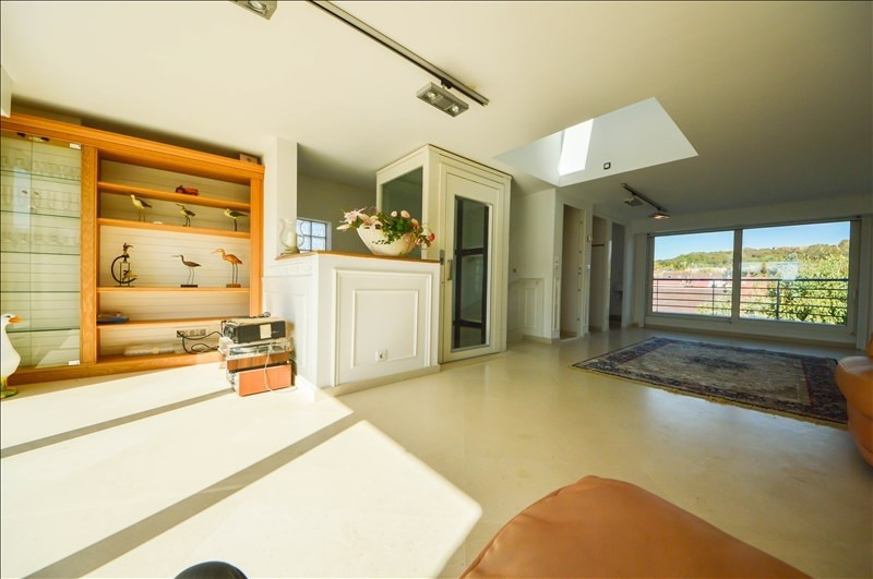 Vente de prestige maison / villa Suresnes 1190000€ - Photo 5