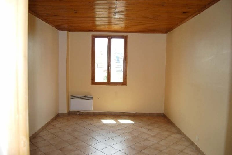 Rental apartment Draveil 590€ CC - Picture 3