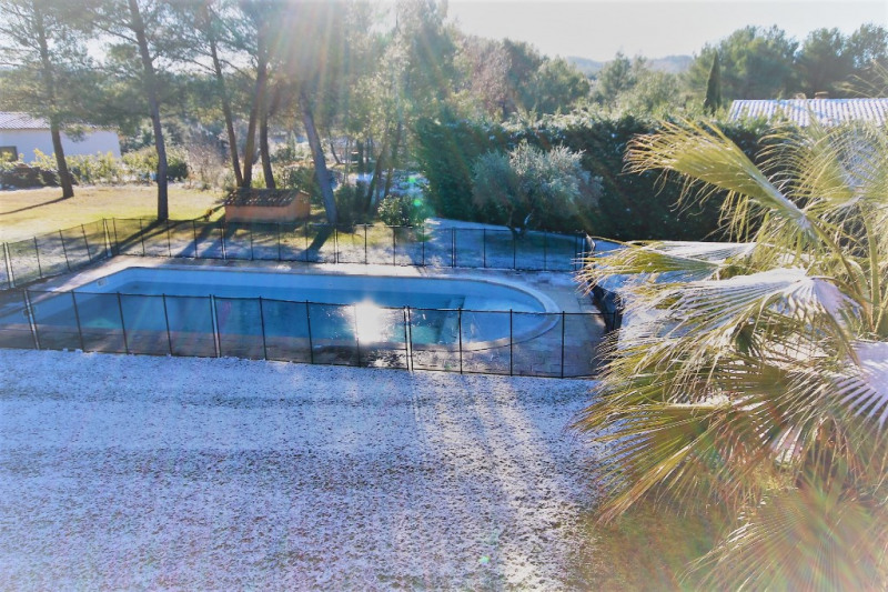 Rental house / villa Meyrargues 2 900€ CC - Picture 7
