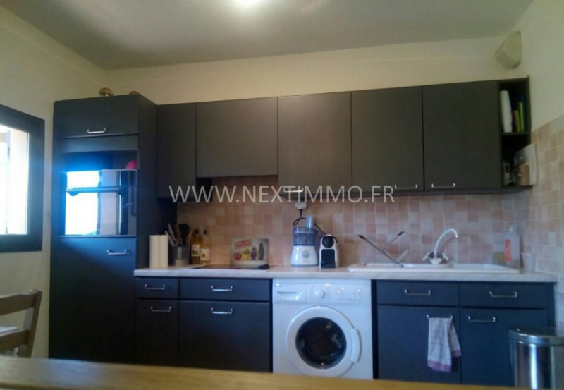 Rental apartment Saint-martin-vésubie 370€ CC - Picture 2
