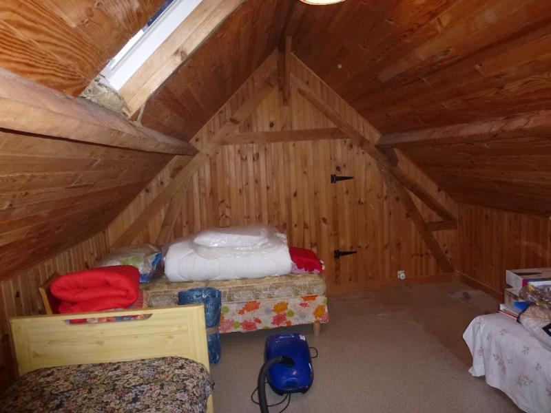 Venta  casa Songeons 126000€ - Fotografía 8