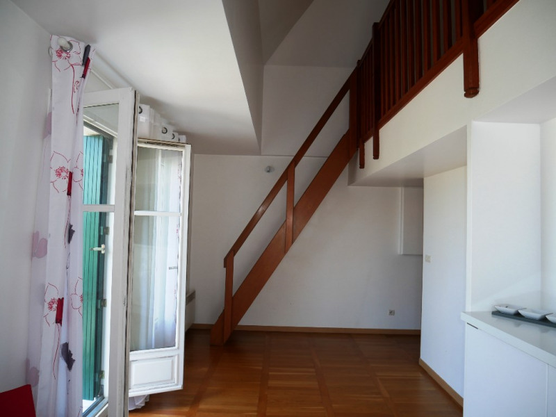 Vente appartement Carrieres sous poissy 139000€ - Photo 2