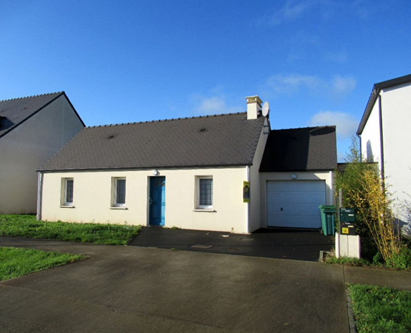 Vente maison / villa Blain 174900€ - Photo 7