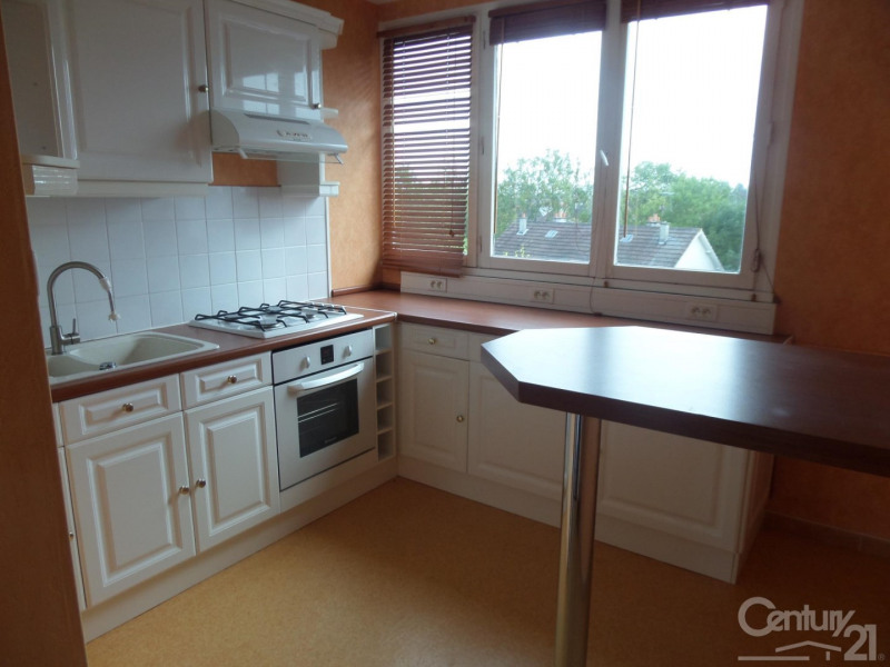 Vente appartement Caen 130 000€ - Photo 3