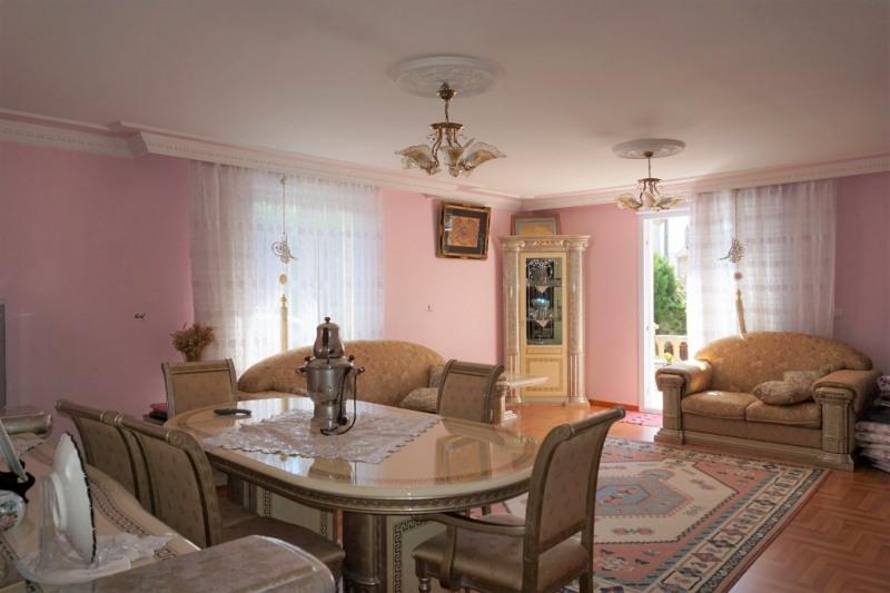 Vente maison / villa Bezons 555000€ - Photo 2