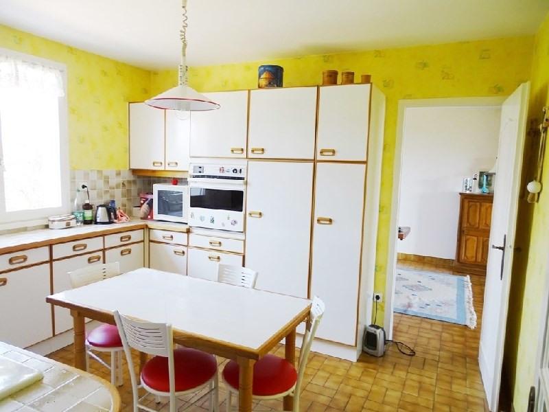 Sale house / villa Heyrieux 390000€ - Picture 6
