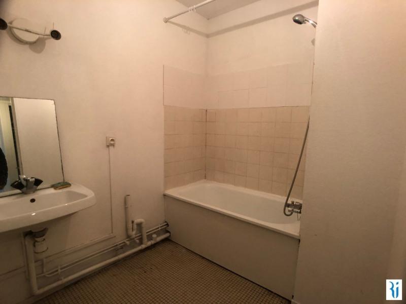 Vente appartement Rouen 64900€ - Photo 5