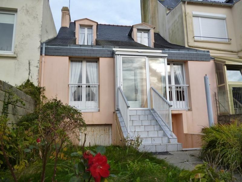 Vente maison / villa Douarnenez 100000€ - Photo 1