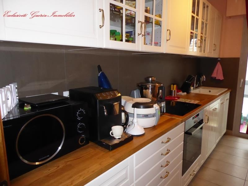 Vente appartement Nevers 168 800€ - Photo 1