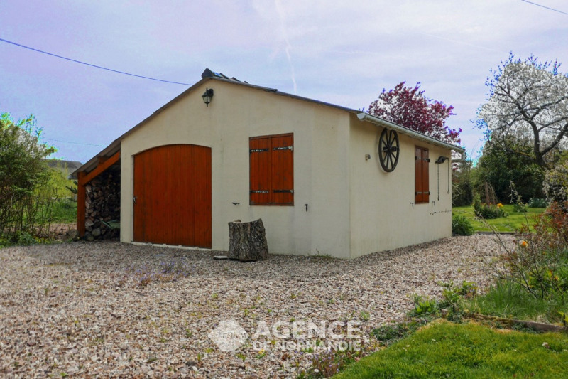 Vente maison / villa Broglie 120 000€ - Photo 10