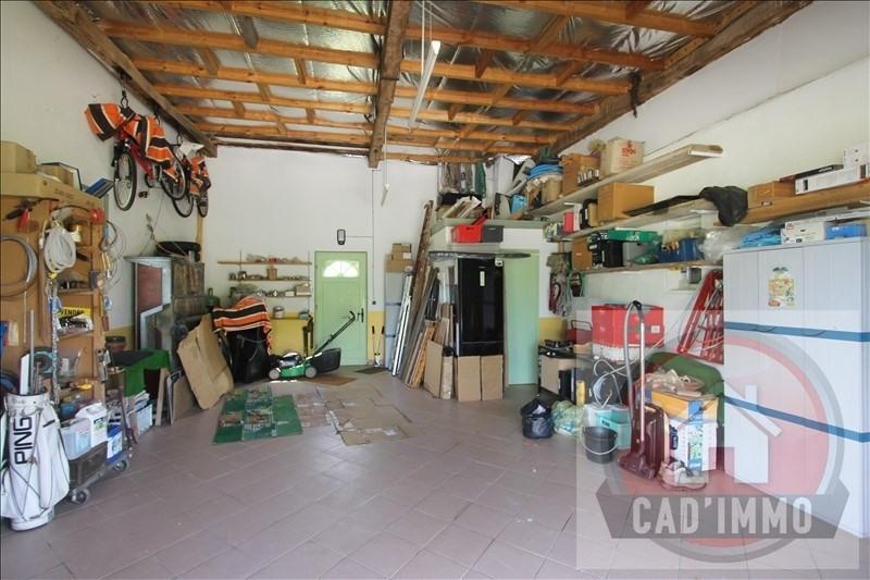 Vente maison / villa St capraise de lalinde 288000€ - Photo 6