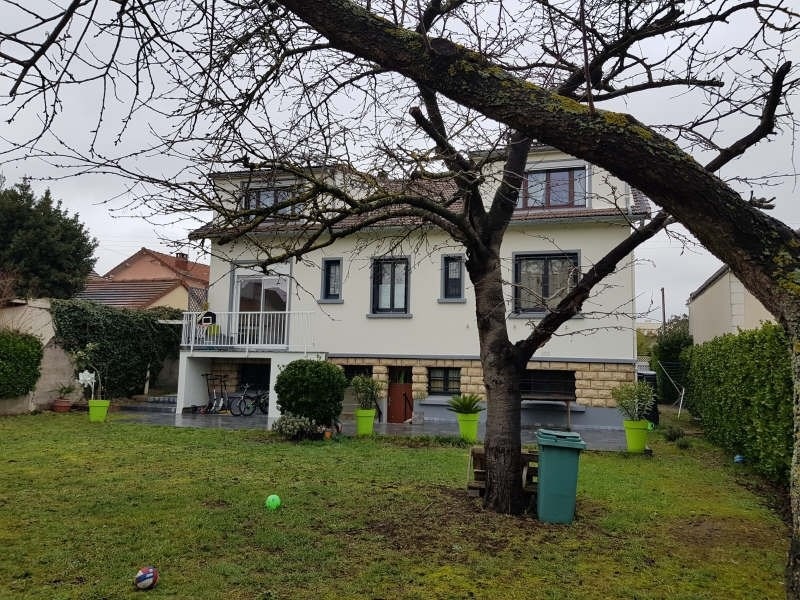 Vente maison / villa Sartrouville 682900€ - Photo 1
