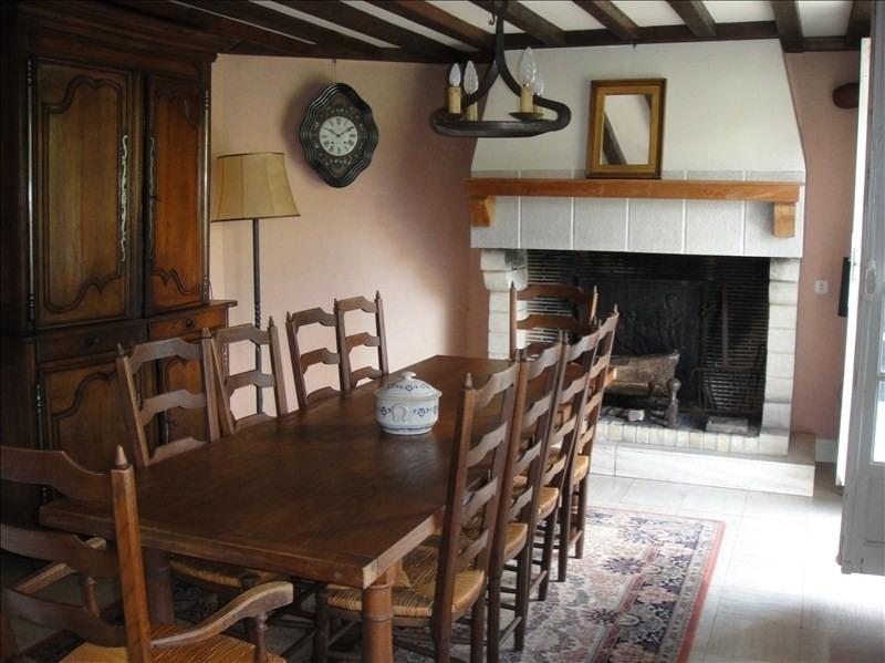 Vente maison / villa Falaise 151400€ - Photo 4