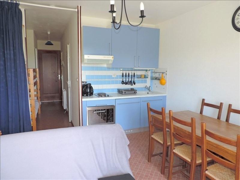 Vente appartement Quend plage les pins 102500€ - Photo 3