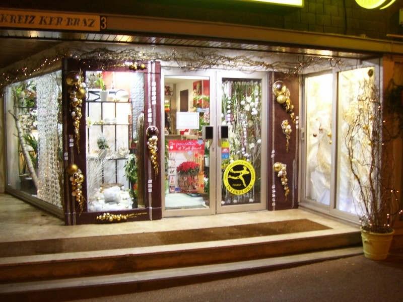 Commercial property sale shop Perros guirec 90100€ - Picture 1