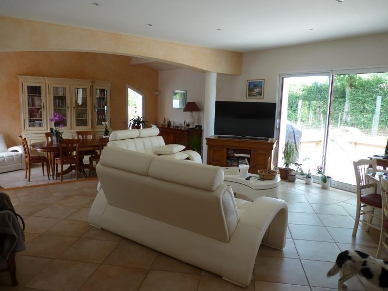 Vente maison / villa La chaize le vicomte 375000€ - Photo 2