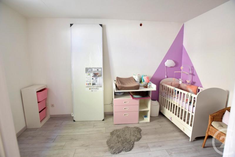 Sale house / villa Chasse sur rhone 220000€ - Picture 5