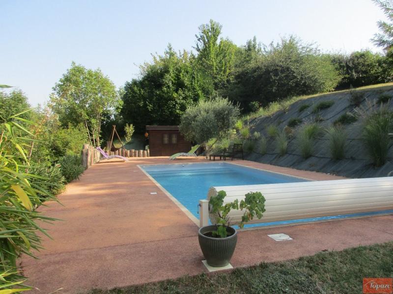 Vente de prestige maison / villa Castanet-tolosan 548000€ - Photo 6