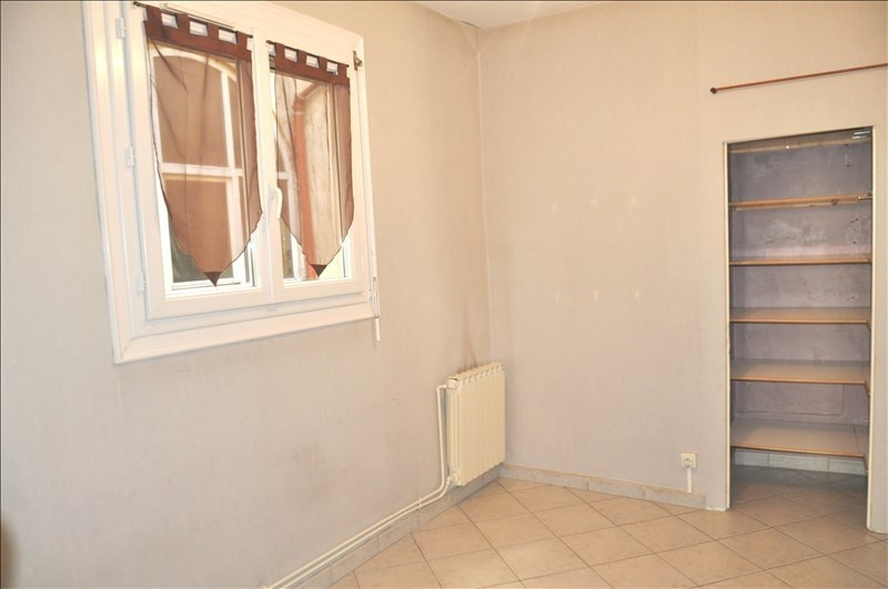 Sale apartment Vienne 115 000€ - Picture 2