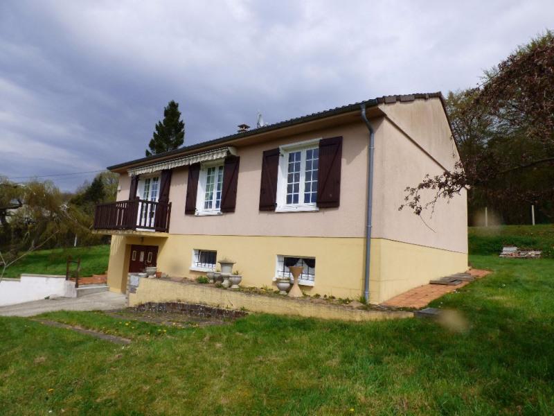 Vente maison / villa Fleury sur andelle 165000€ - Photo 12