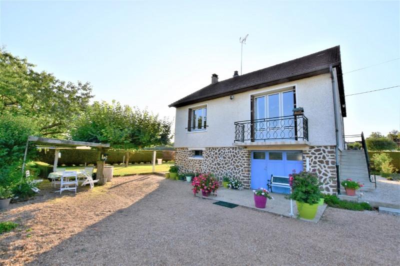 Sale house / villa Besse sur braye 97100€ - Picture 1
