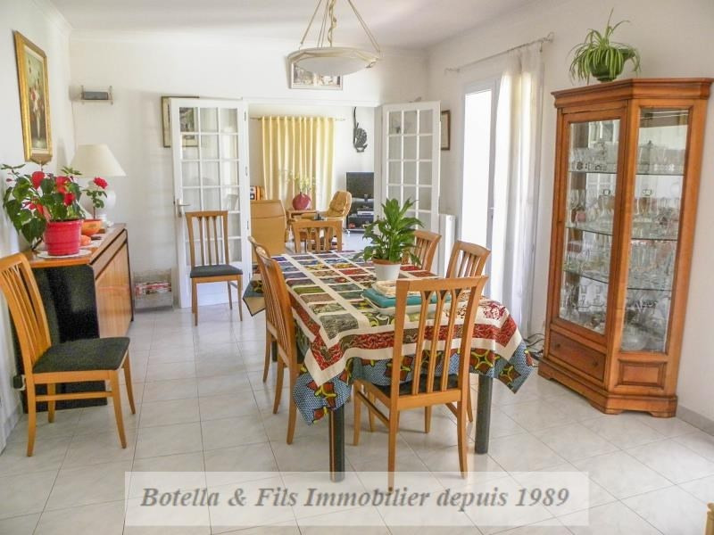 Verkoop  huis Goudargues 369000€ - Foto 4