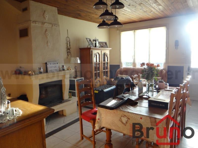 Vente maison / villa Noyelles sur mer 180000€ - Photo 5