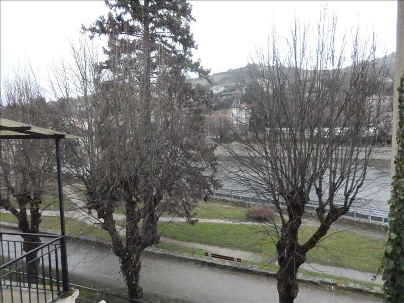 Location appartement Brives charensac 301,79€ CC - Photo 6