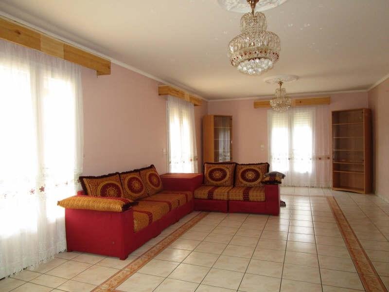 Sale house / villa Lormont 420000€ - Picture 2