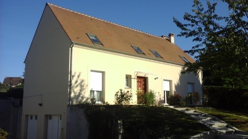 Vente maison / villa Parmain 630000€ - Photo 1