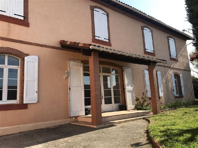 Sale apartment Couffouleux 219000€ - Picture 1