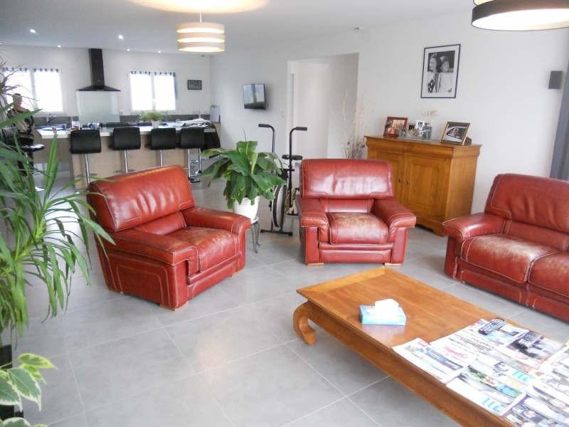 Sale house / villa Saujon 348500€ - Picture 3