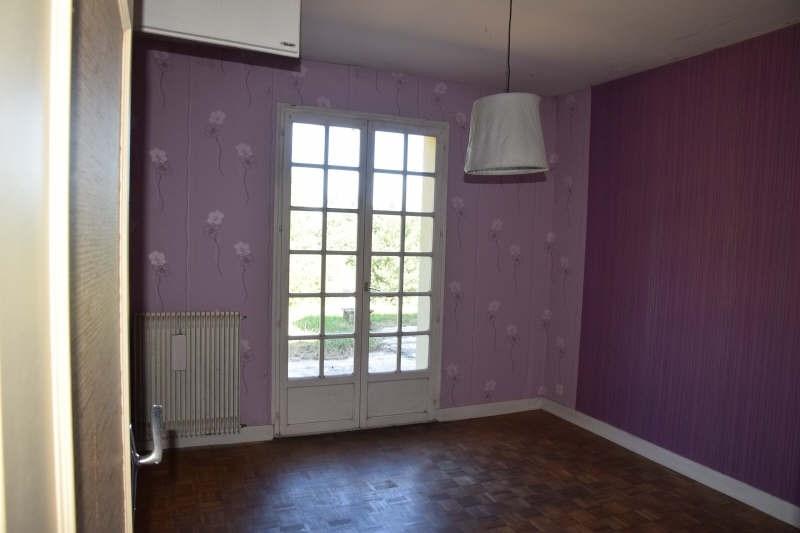 Sale house / villa St pardoux 136250€ - Picture 7