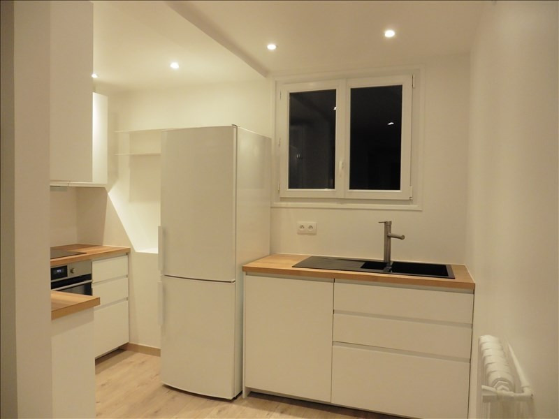 Location appartement St germain en laye 1 390€ CC - Photo 1