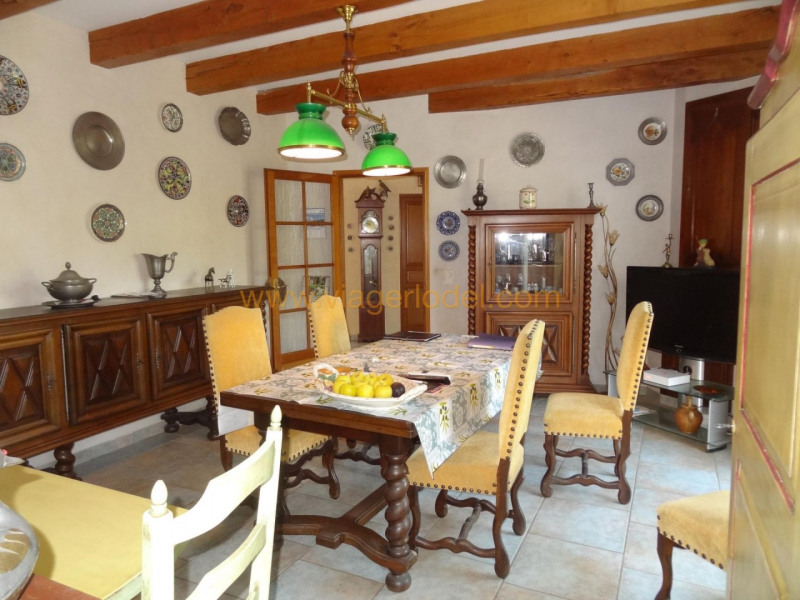 Viager maison / villa Teyran 145 000€ - Photo 7