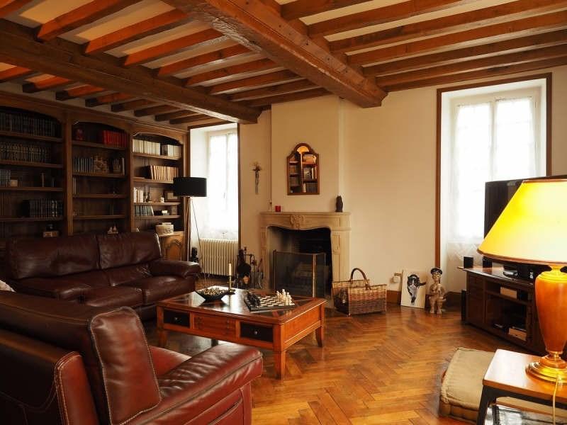 Deluxe sale house / villa Audrieu 630000€ - Picture 3