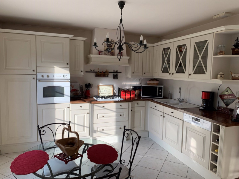 Vendita casa Villennes sur seine 945000€ - Fotografia 4