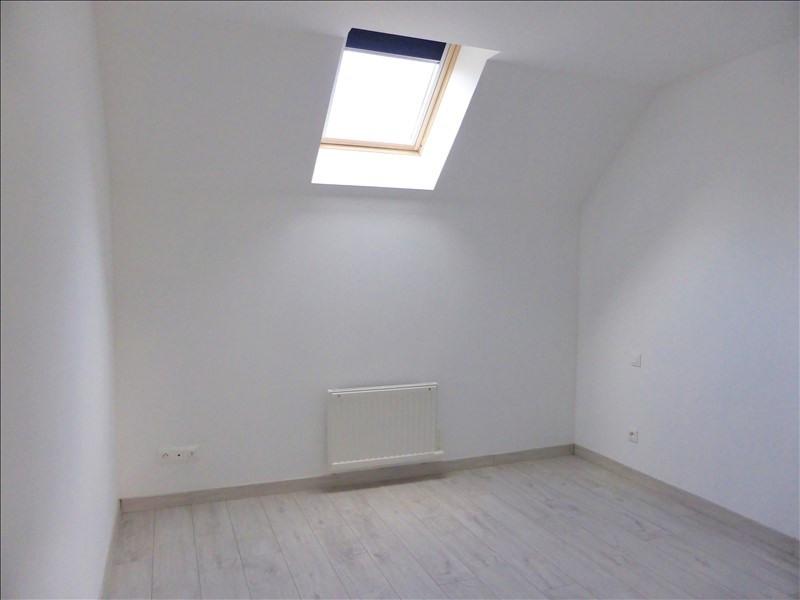 Rental house / villa Verneuil en halatte 1250€ CC - Picture 10