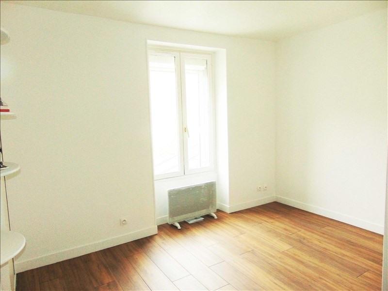 Rental apartment La plaine st denis 465€ CC - Picture 1