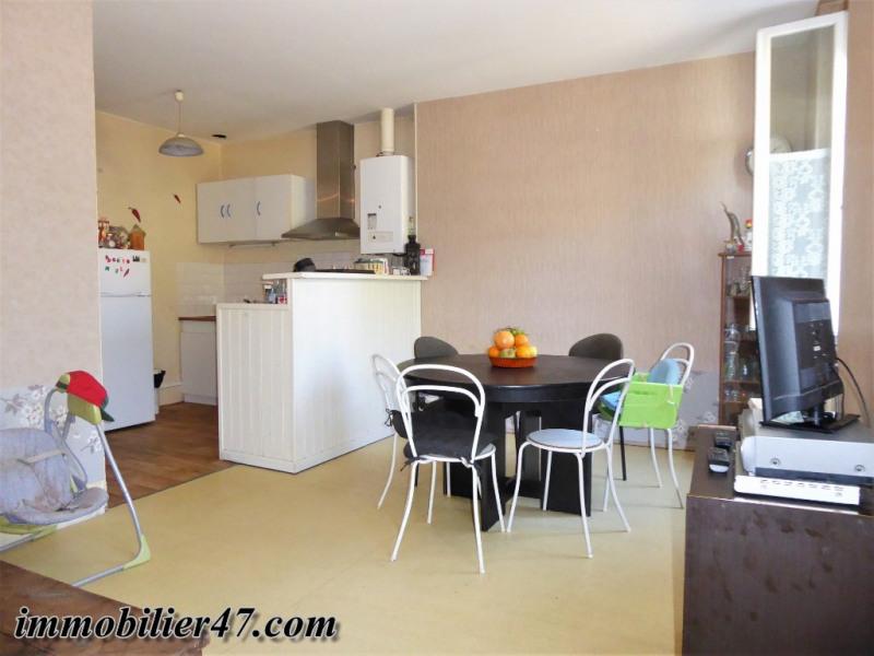 Verkoop  flatgebouwen Sainte livrade sur lot 149000€ - Foto 3