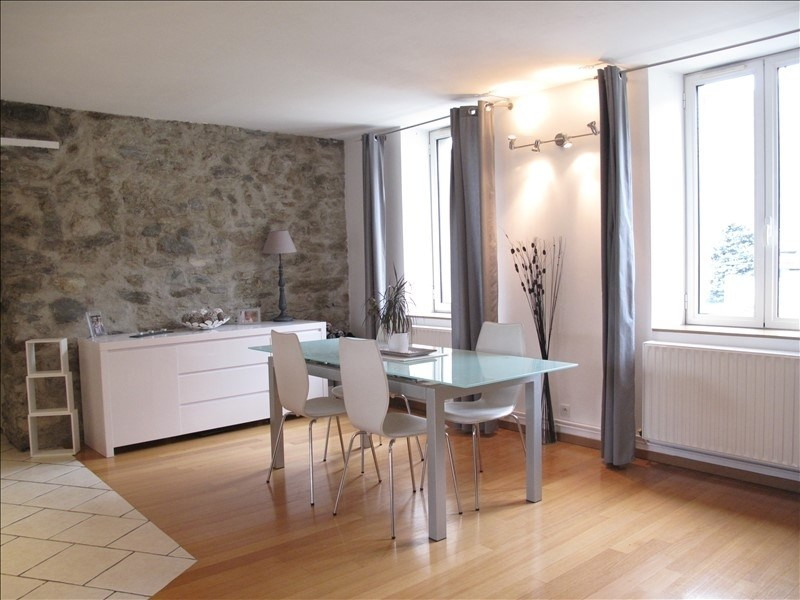 Vente appartement Sassenage 227000€ - Photo 2