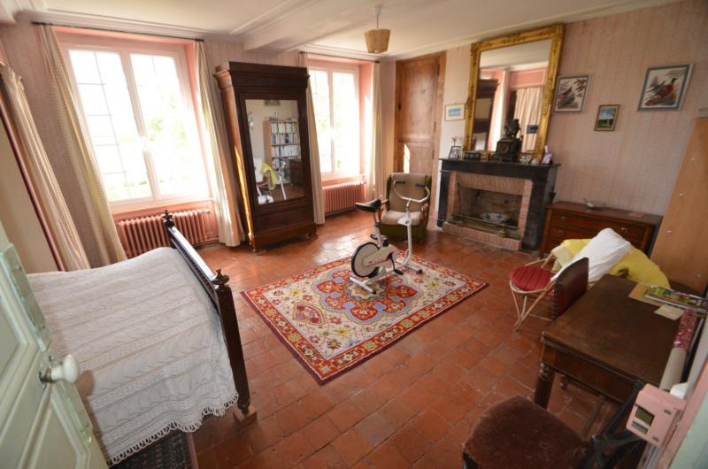 Revenda residencial de prestígio castelo St pierre sur dives 500000€ - Fotografia 8
