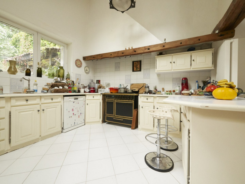Venta  casa Saint-leu-la-forêt 620000€ - Fotografía 6