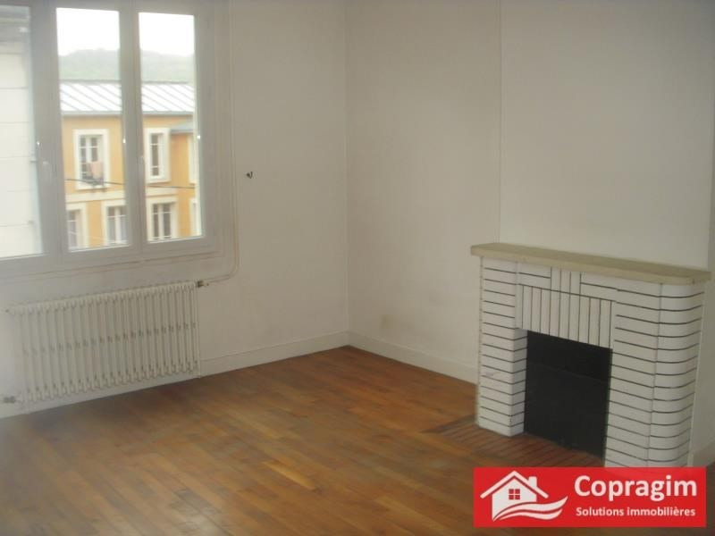 Location appartement Montereau fault yonne 610€ CC - Photo 2