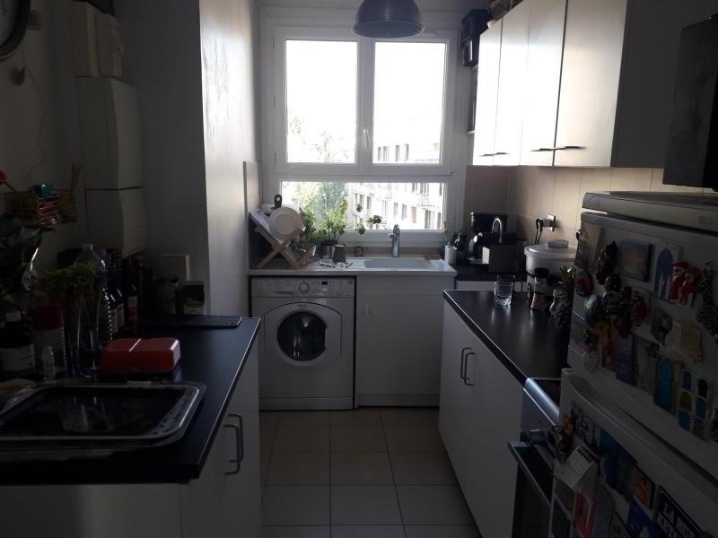 Revenda apartamento Paris 15ème 645000€ - Fotografia 2