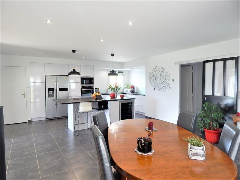 Sale house / villa Semussac 275000€ - Picture 7